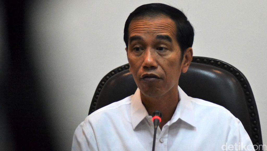 Jokowi: Bubarkan Lembaga Non Struktural yang Tumpang Tindih dengan Kementerian