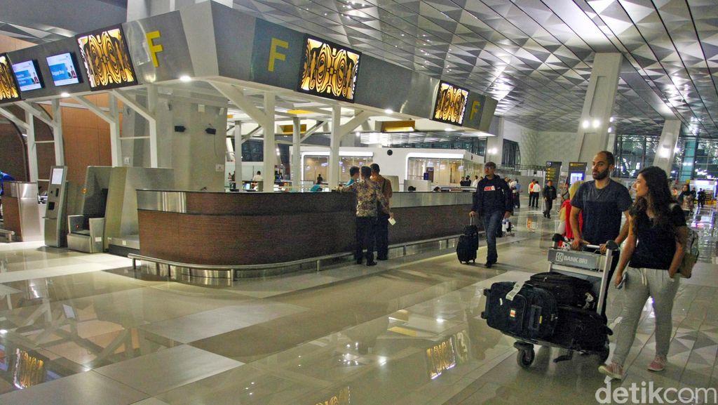Kodam Tanjungpura Juga Telusuri Kabar Pemukulan Oknum TNI di Bandara Soetta