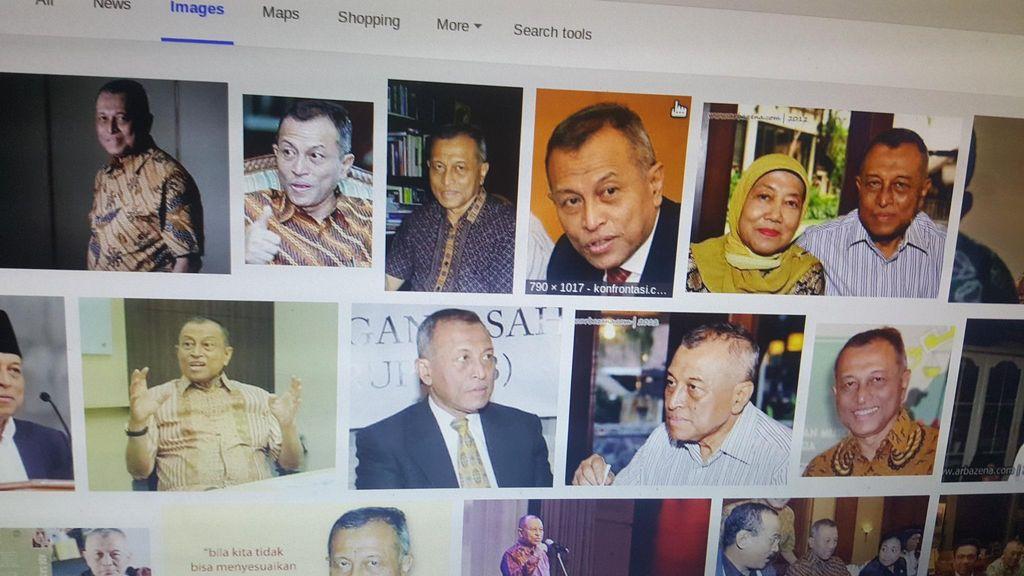 ICMI Sampaikan Belasungkawa Atas Wafatnya Mantan Menteri Koperasi Adi Sasono