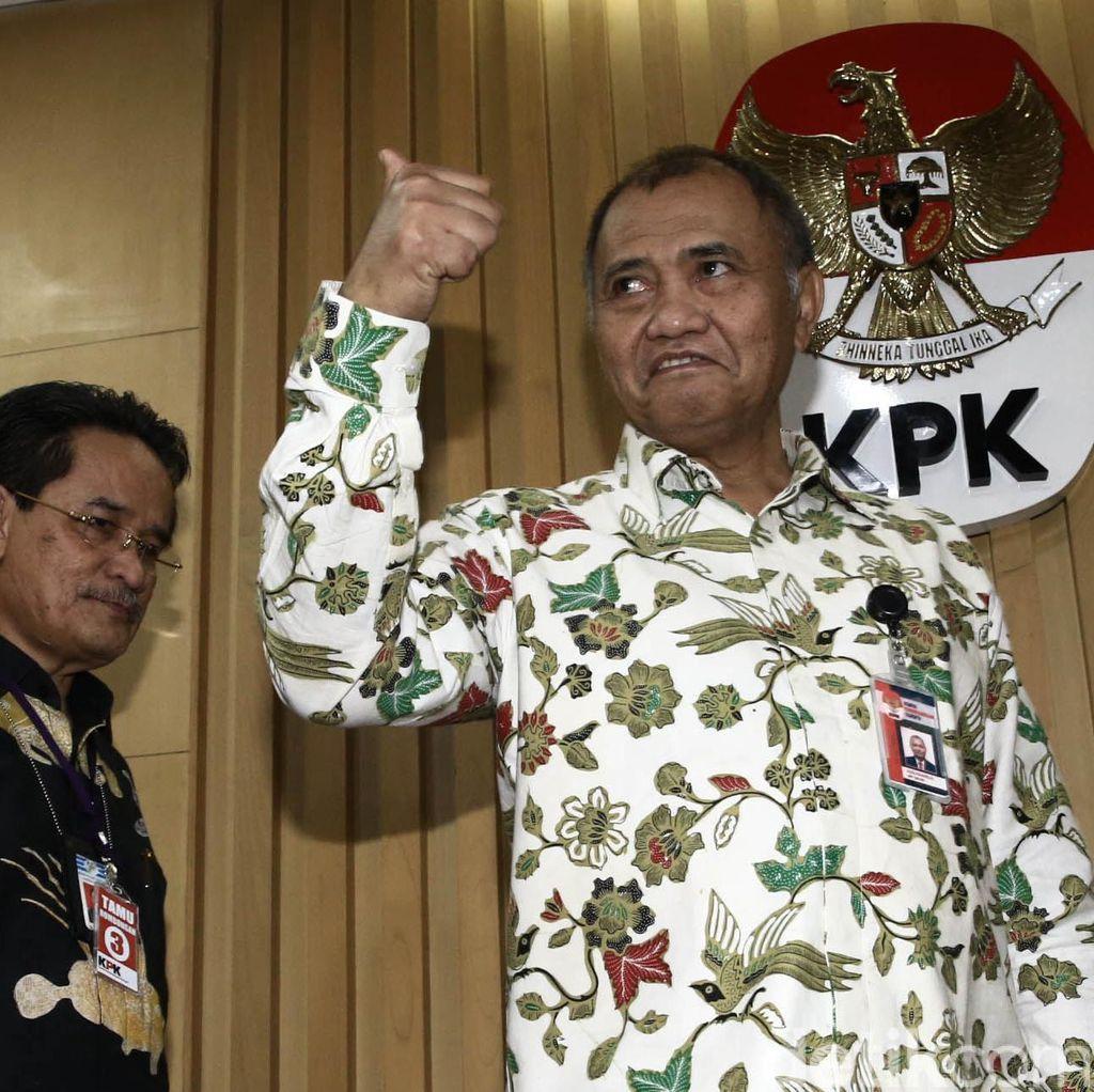 Ketua KPK Berharap Pusat Studi Antikorupsi di Kampus Bisa Berkembang