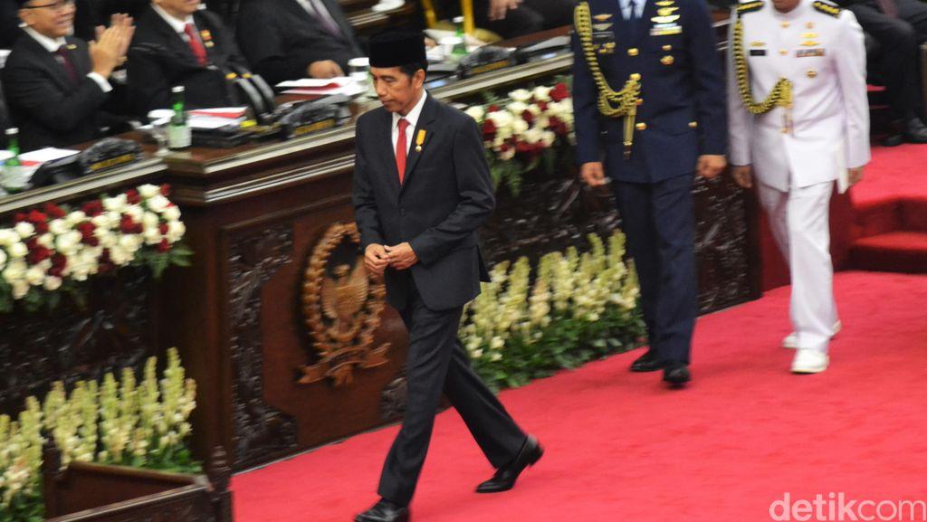 Polri Ajukan 3 Nama Pengganti Ajudan Presiden, Salah Satunya Kapolres Jakpus