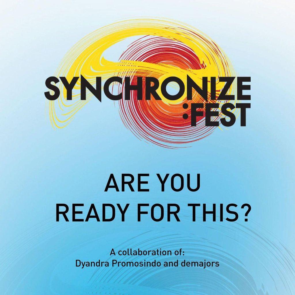 Siap Nyanyi Bareng di Synchronize Fest Hari Ini?