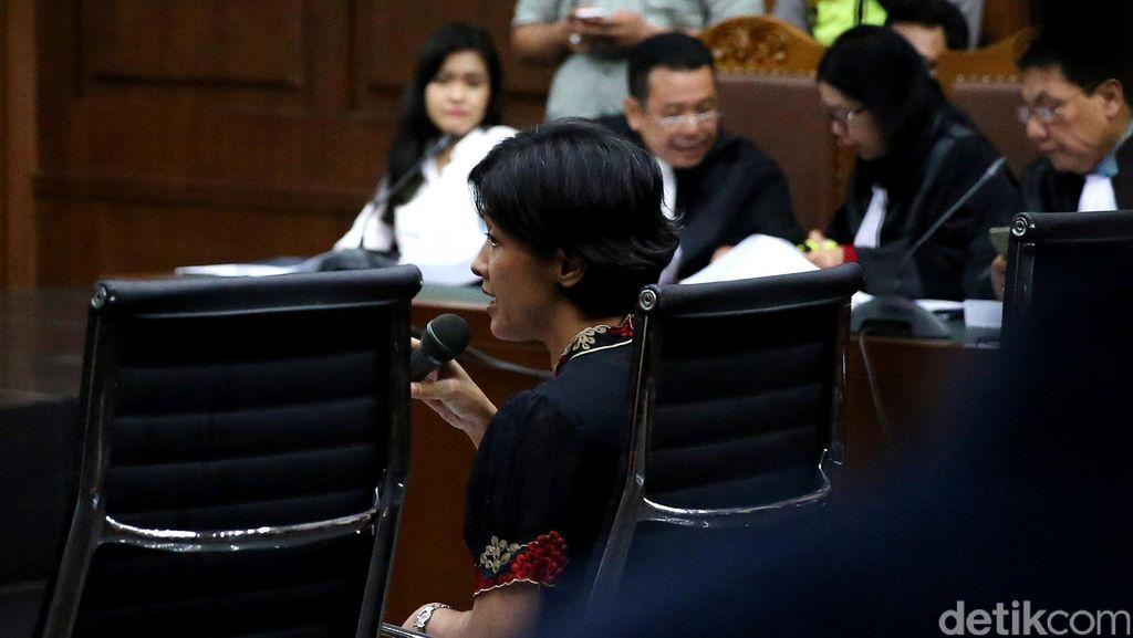 Psikiater Forensik Ungkap Alasan Jessica Wongso Tak Dites dengan Lie Detector