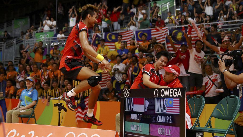 Richard Mainaky Sudah Yakin Owi/Butet Akan Juara di Rio