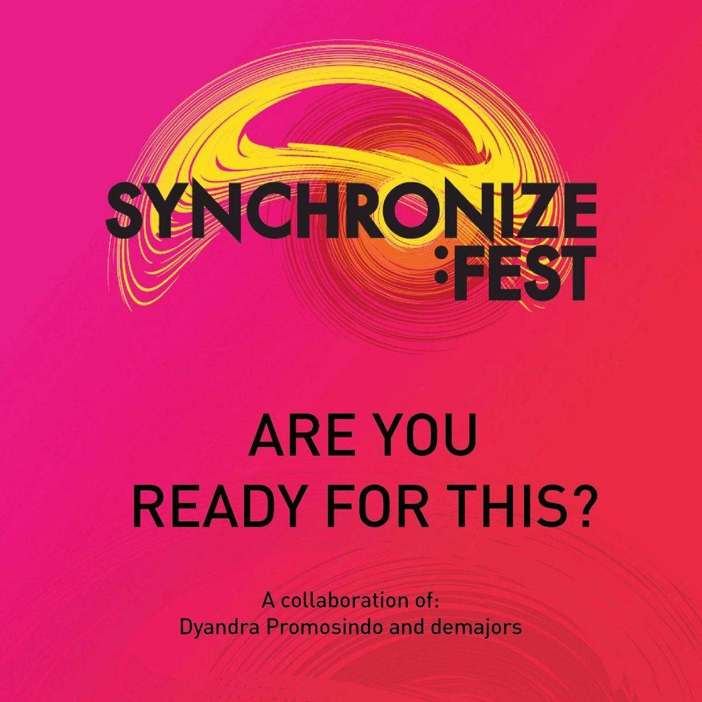 Synchronize Fest Suguhkan Musisi Lintas Genre dan Generasi