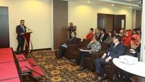 Ridwan Kamil Promosi Bandung ke Perwakilan Negara Amerika Selatan dan Karibia