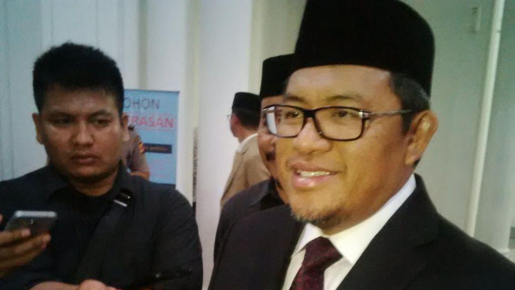 Aher Tegaskan Penetapan UMK 2017 di Jabar akan Mengacu Pada PP No 78