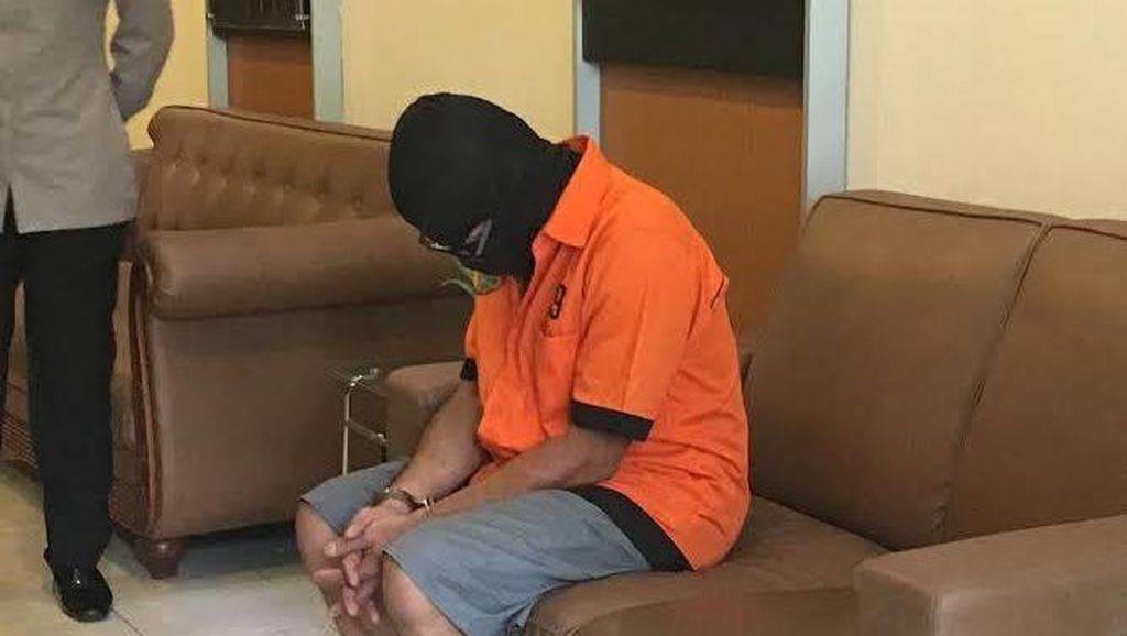 Polisi Sita Pil Pinguin Senilai Rp 2,9 M dari Kurir Narkoba di Apartemen