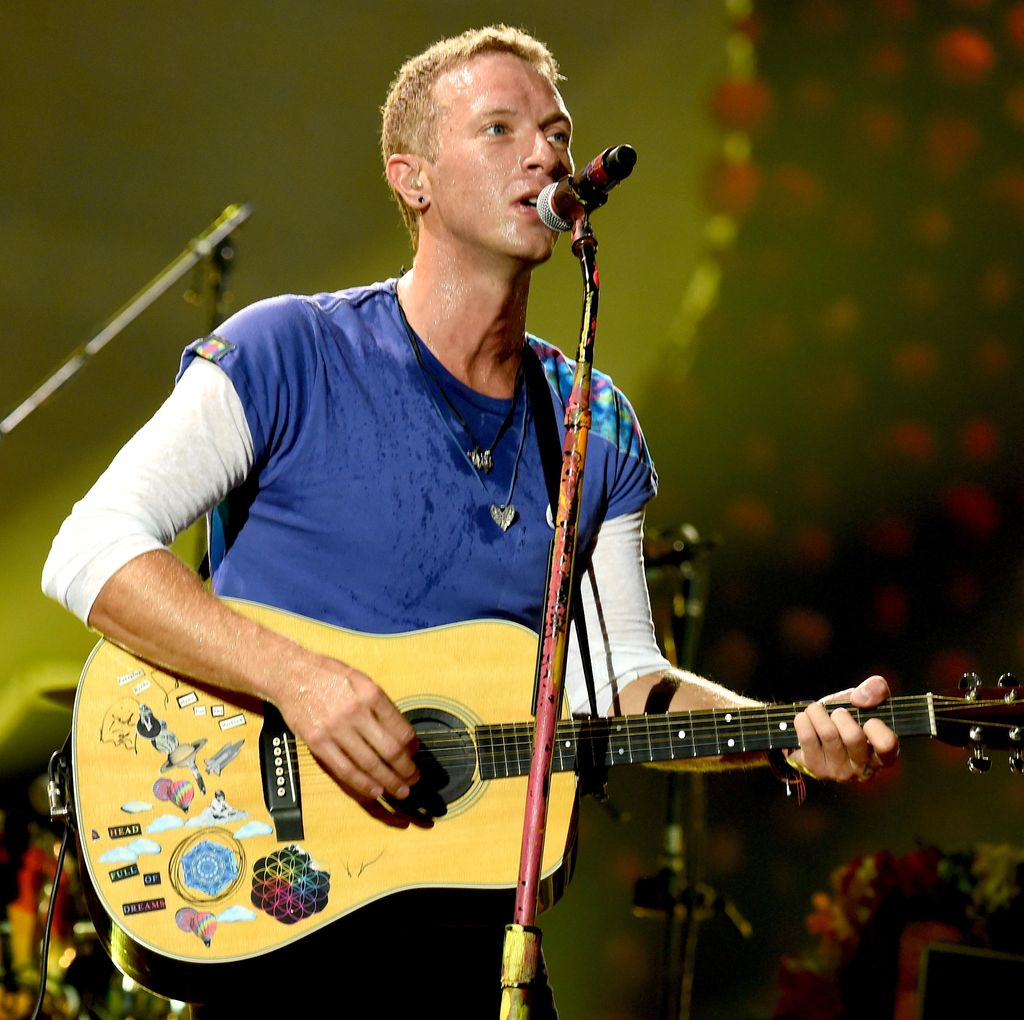 Drake, Calvin Harris dan Coldplay Buka Peraihan Piala di VMA 2016