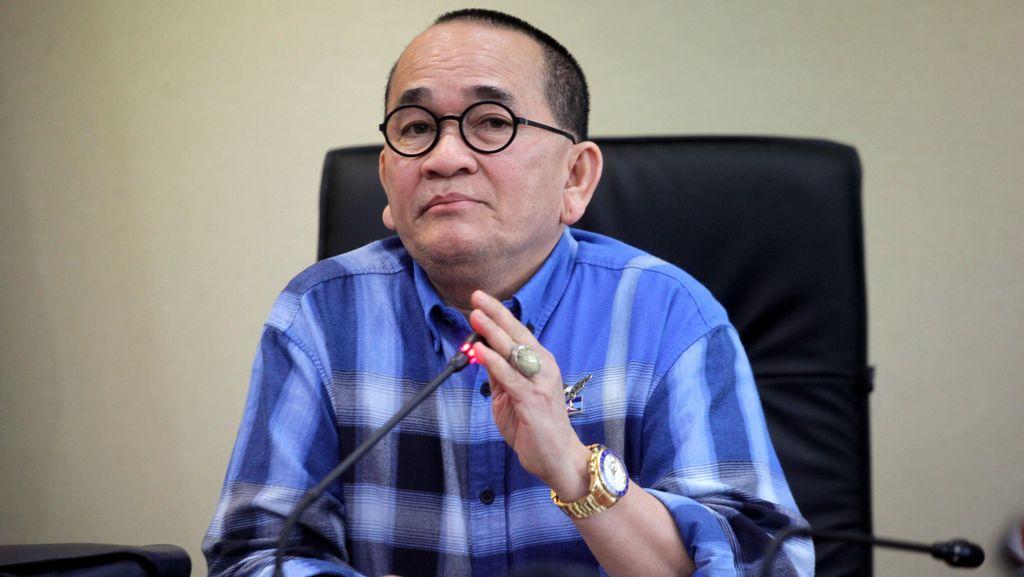 Dewan Kehormatan Minta Ruhut dan Hayono Isman Dipecat dari Demokrat