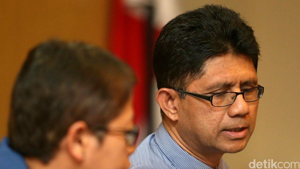 KPK Harap Ketua MA Segera Teken Peraturan Pemidanaan Korporasi