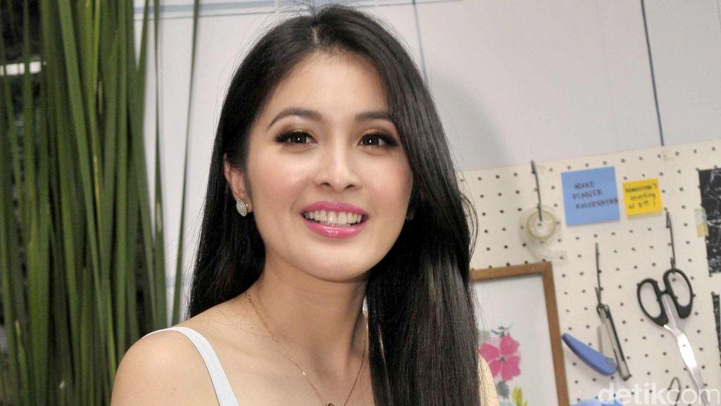 Nikah November, Sandra Dewi Siapkan Konsep Klasik