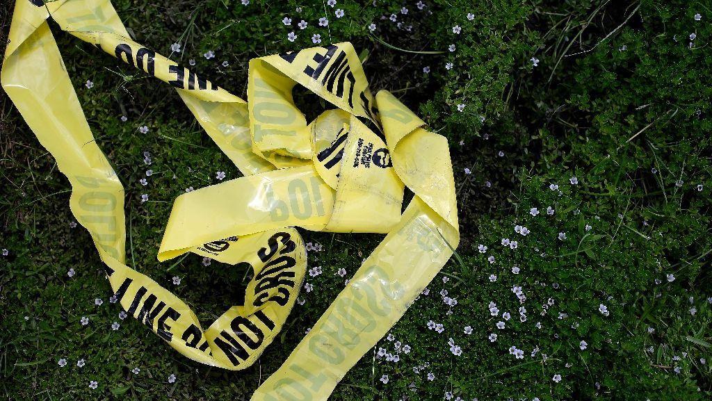 Tikam Pengawal Kedubes AS, Seorang Pria Ditembak Mati Polisi Kenya
