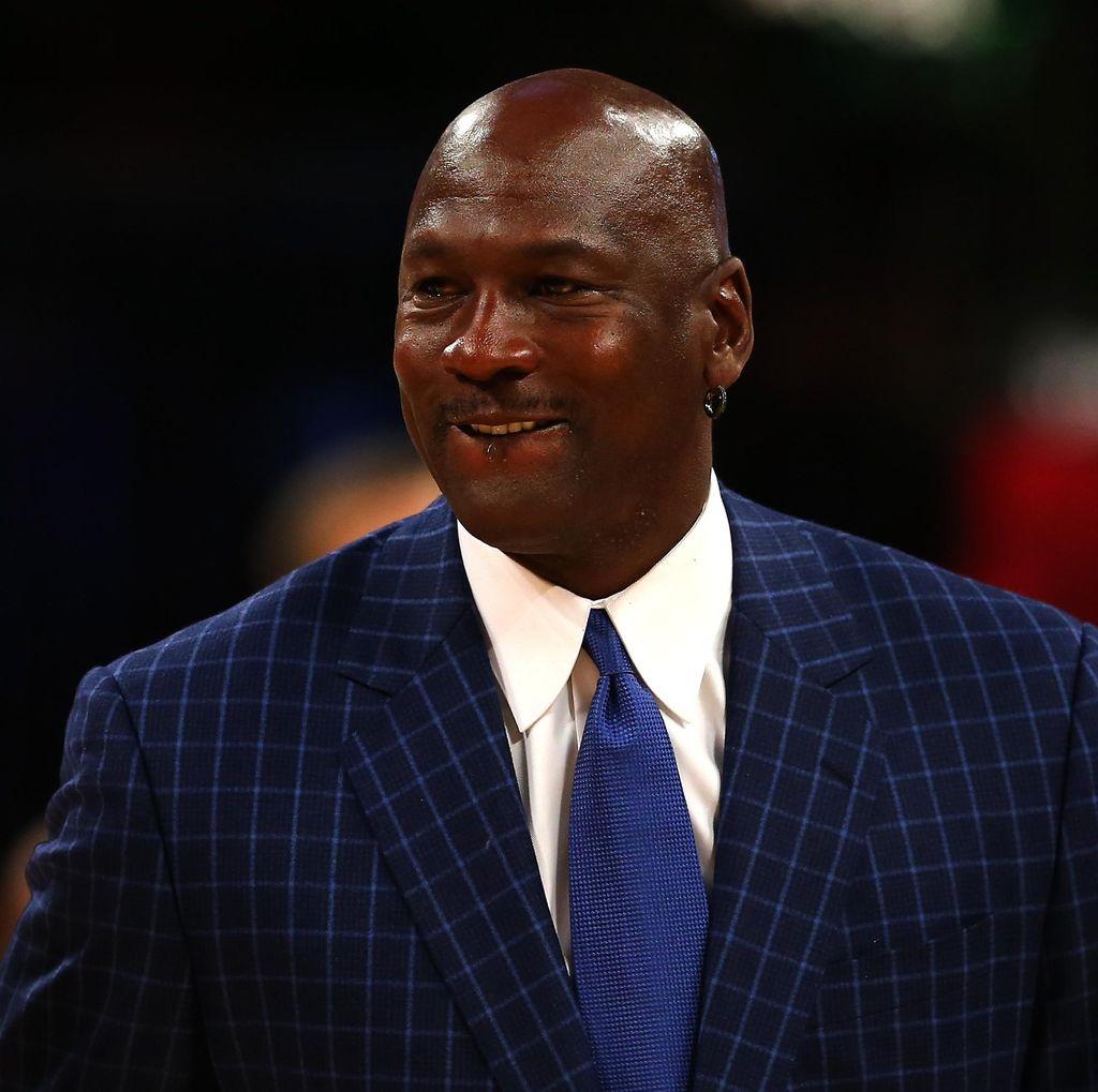 Hebat Sebagai Pebasket, Bagaimana Michael Jordan Sebagai Pemilik Klub?