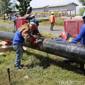 Jokowi Minta Harga Gas Turun Jadi US$ 6/MMBtu, Apa Saja yang Bisa Dipangkas?