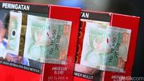 Cukai Rokok Naik Rata-rata 10%, Pengusaha: Harusnya Bertahap