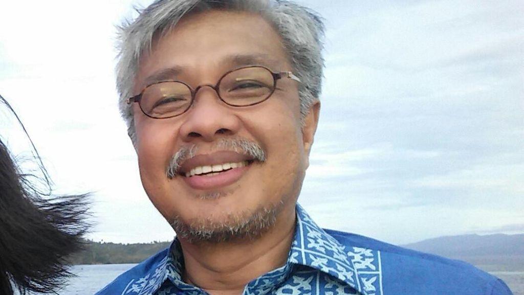 KPK Panggil Gubernur Nur Alam untuk Diperiksa Sebagai Tersangka