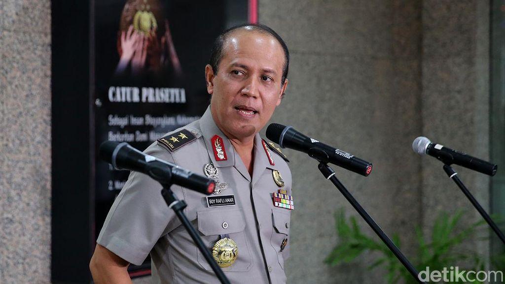 Terkait Sultan, Pengawasan Napi Teroris Maman di LP Nusakambangan Diperketat