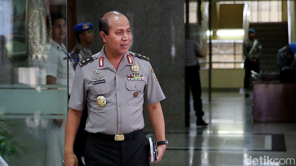 PPATK Ungkap Asal Aliran Dana ke Teroris di Indonesia, Polri: Kami Tindaklanjuti