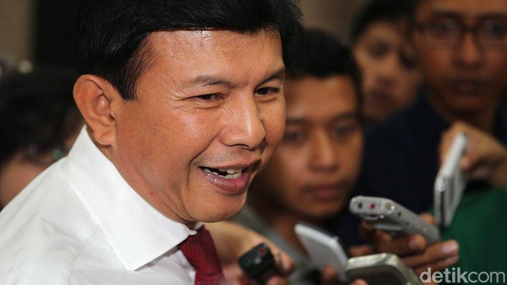 Kabareskrim: Akan Ada Praperadilan SP3 Kasus Karhutla 15 Perusahaan di Riau