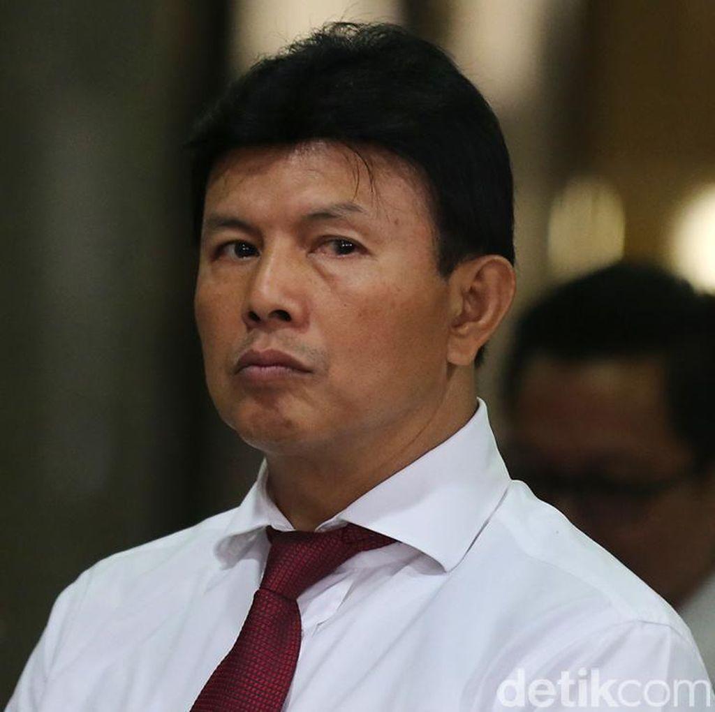 Kabareskrim Pastikan Tak Ada Intervensi Jokowi di Penanganan Kasus Ahok