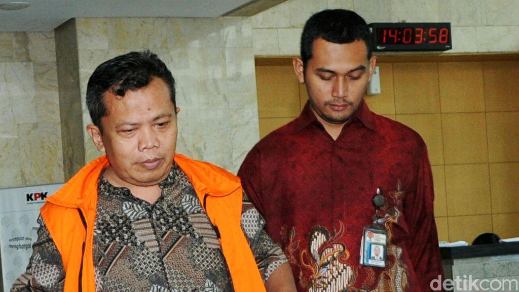 Panitera PN Jakpus Akui Bocorkan Putusan dan Terima SGD 28 Ribu