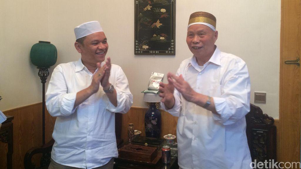 Cerita Haji Ilyas Tentang Hidup Umat Muslim di Xian yang Semanis Tebu