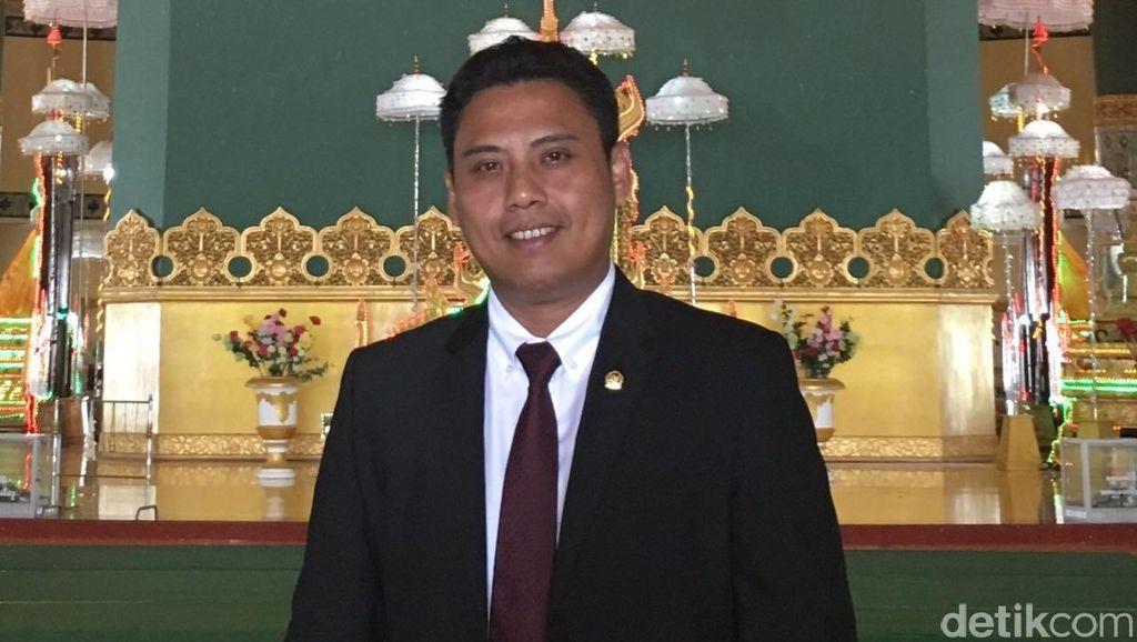 Memasuki MEA, Pimpinan Fraksi Gerindra MPR Minta BUMN Tak Jago Kandang
