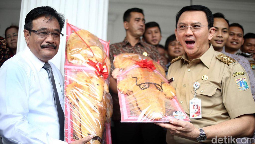 NasDem : Paket Ahok-Djarot Masih Dibutuhkan Jakarta