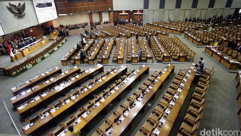 Janji Anggota DPR Soal Dana Aspirasi: Transparan dan Tak Cawe-Cawe