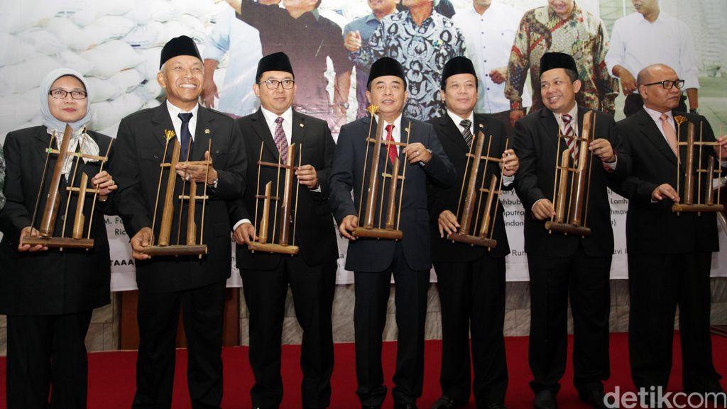 Pimpinan DPR: Pembatasan Kunker ke Luar Negeri Bikin Lebih Fokus