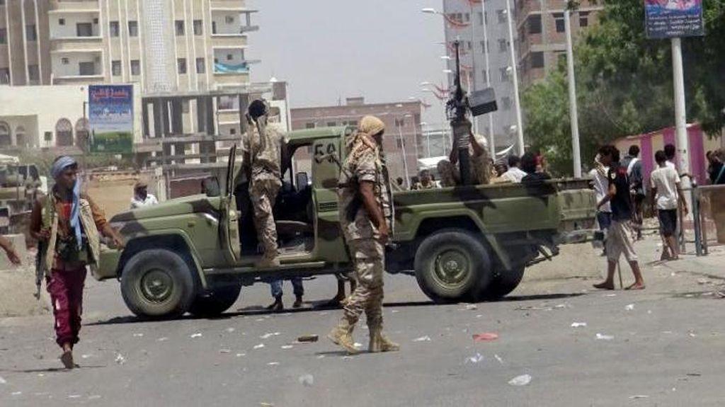 Presiden Yaman dan PBB Sepakat Gencatan Senjata 72 Jam