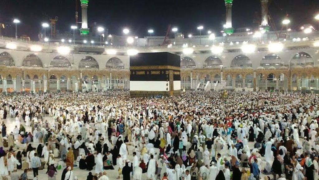Idul Adha di Saudi Tanggal 12 September, Bersamaan dengan Indonesia