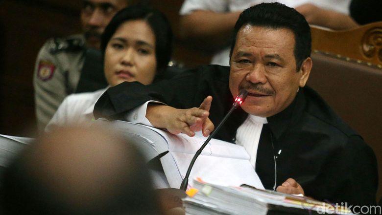 Yakin Jessica Tak Bunuh Mirna, Otto: Jika Divonis Salah, Saya Banding