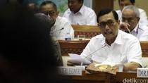 Temui Luhut, Gubernur Aher Lapor Soal Proyek Bandara Kertajati