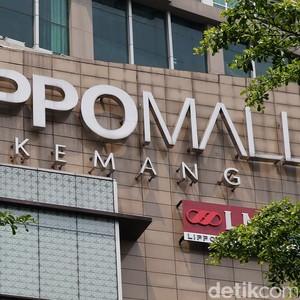 Lippo Terbitkan Surat Utang Global Rp 5,5 Triliun