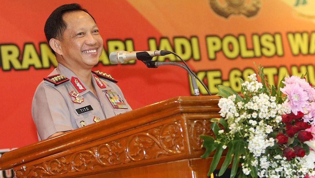 Polisi Buru Penembak yang Tewaskan 1 Orang di Manokwari Papua Barat