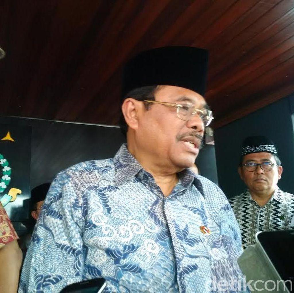 Jaksa Agung Apresiasi Sikap SBY yang Serahkan Dokumen Salinan TPF ke Jokowi