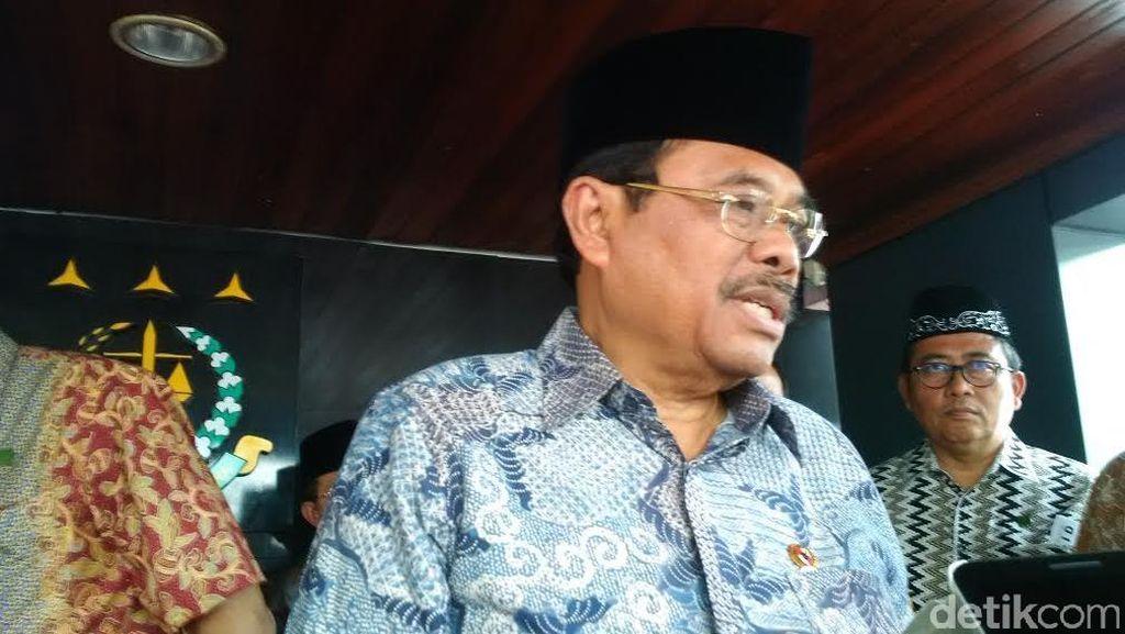 Jaksa Agung Bantah Ada Politisasi dalam Pencarian Dokumen TPF Munir