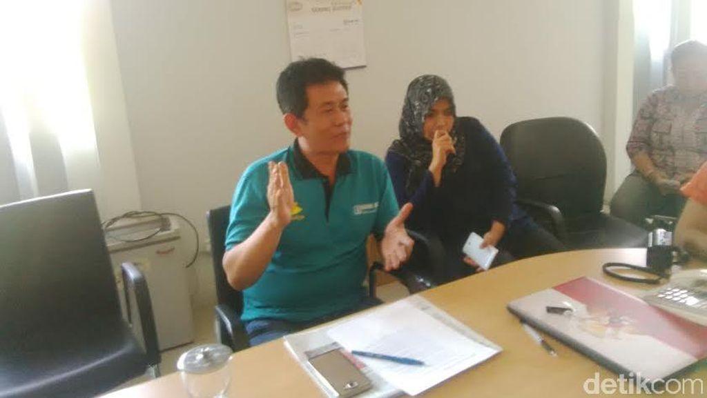 Kejari Mulai Bidik Dugaan Penyelewengan Uang di Unit Pasar PD Pasar Surya