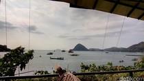Kembangkan Pariwisata RI, BUMN Hadir di Labuan Bajo