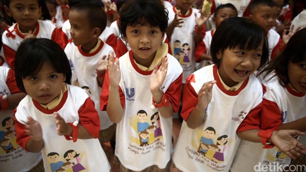 KPAI: Sumpah Pemuda Jadi Momentum Perkuat Komitmen Indonesia Ramah Anak