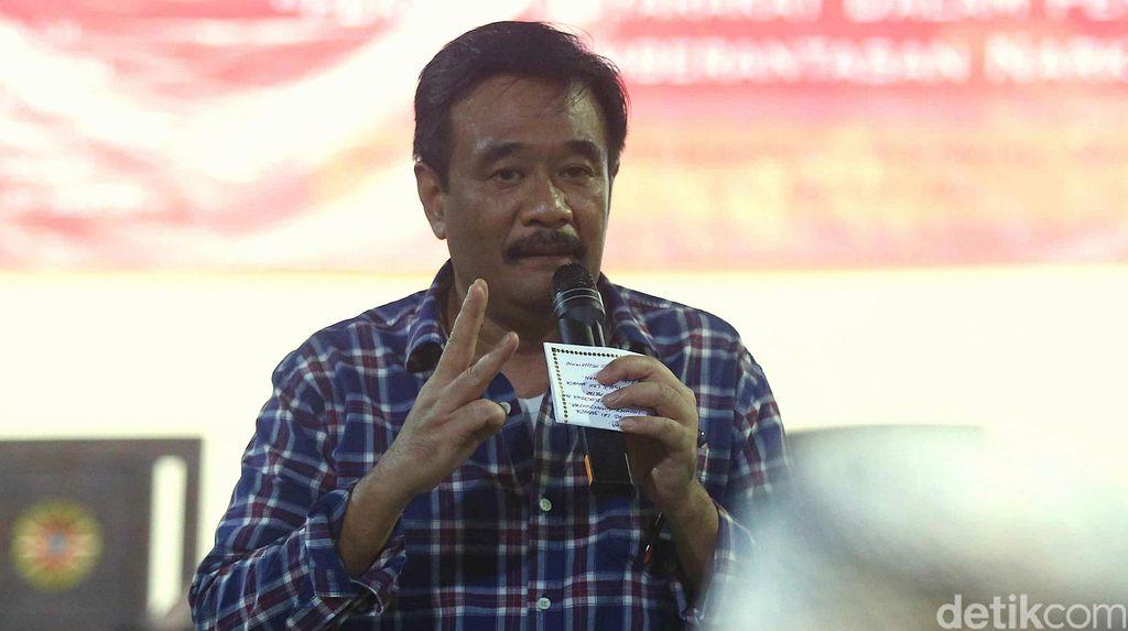 Djarot: Pemprov DKI Akan Segera Evaluasi Dana Hibah untuk Bamus Betawi