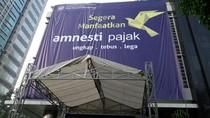 Bayar Tebusan Tax Amnesty Bisa Cicil Lewat BCA, Berapa Bunganya?