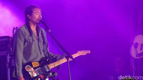 Rock In Bali Bersama Simple Plan Hingga The Temper Trap di Soundrenaline 2016