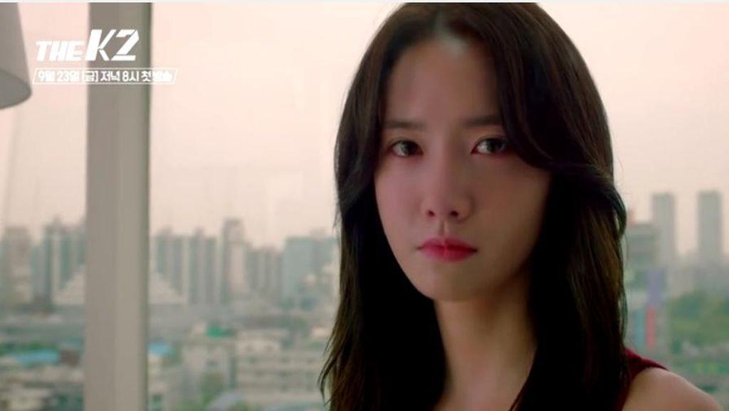 Intip Teaser Drama Terbaru Yoona SNSD K2!