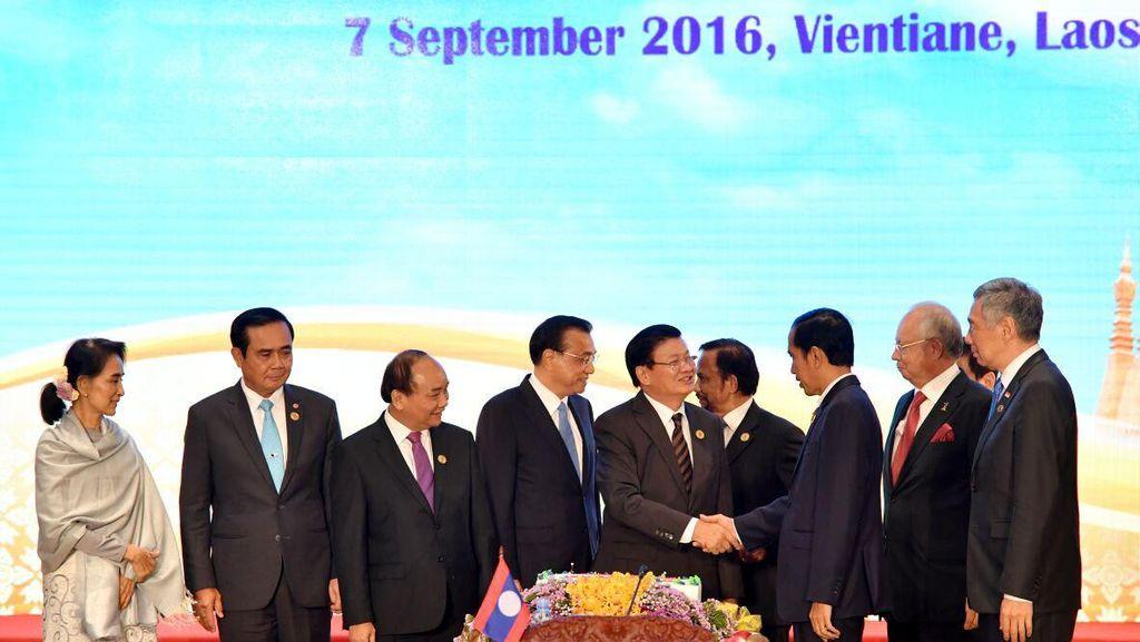 Presiden Jokowi Minta Korut Hormati Resolusi DK PBB Soal Denuklirisasi