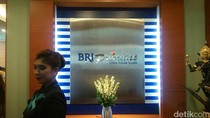 BRI Bidik Pertumbuhan Kredit 13-15% Tahun Ini