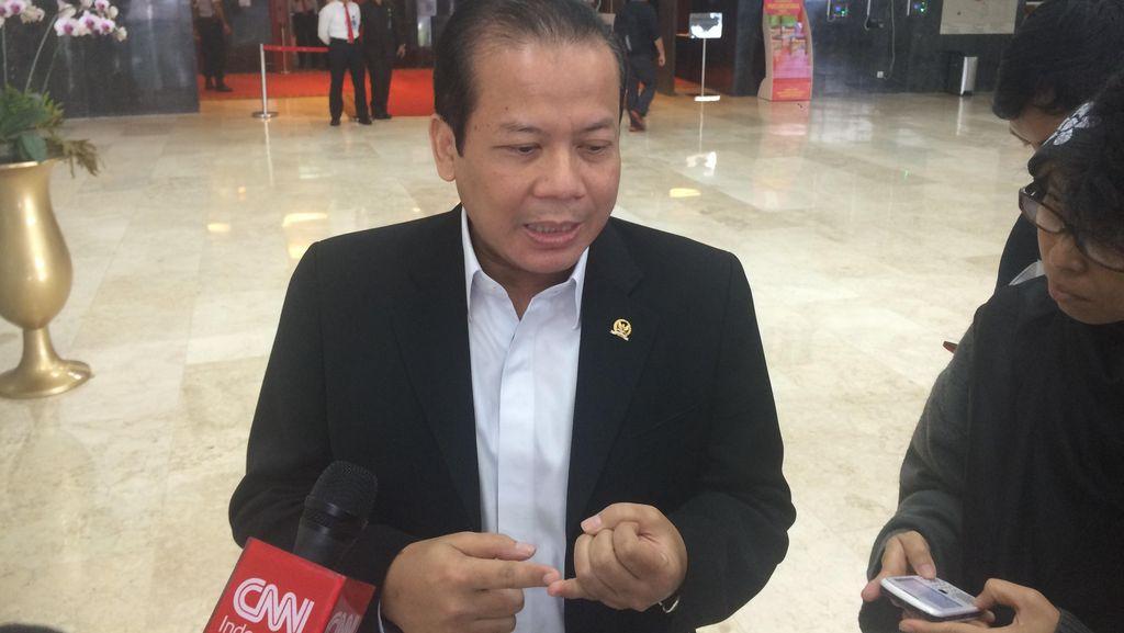Taufik Kurniawan: Pemerintah Telah Siapkan RUU Pemilu yang Berkualitas