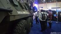Panser Buatan Bandung, Anti Peluru dan Bisa Berjalan di Atas Air